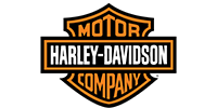 Clients - HARLEY-DAVIDSON Logo - Vip Catering Sofia