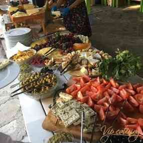 Catering Events - Weddings 2018 - Picture 12 -  Wedding Party Center - Vip Catering Sofia