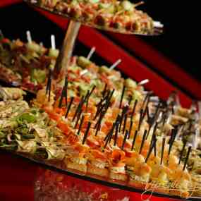 Catering Events - DHL - New Beginning - Picture 14 -   - Vip Catering Sofia