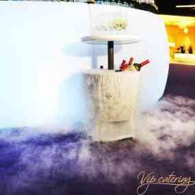 Кетъринг Събития - 90 Години Каолин АД - Снимка 10 -  НДК - Зала 3 - ВИП Кетъринг София