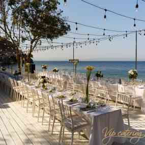 Catering Events - Wedding Abroad - Picture 2 -   - Vip Catering Sofia