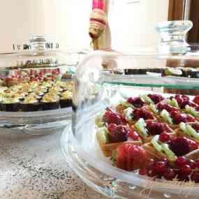 Кетъринг Събития - 5th Gastronomy Festival - Снимка 8 -   - ВИП Кетъринг София