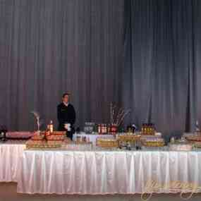 Catering Events - Christmas Party Alpha Bank - Picture 15 -  IEC - Vip Catering Sofia