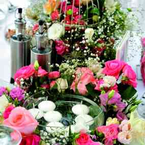 Catering Events - Garden Wedding - Picture 4 -   - Vip Catering Sofia