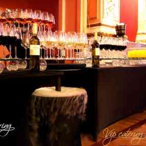 Catering Events - 20 years FedEx Bulgaria - Picture 4 -  Central Military Club - Vip Catering Sofia