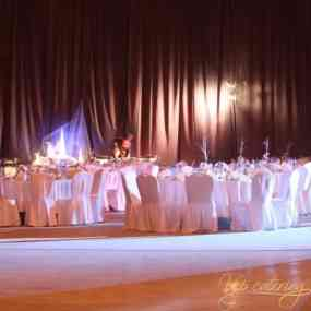 Catering Events - Christmas Party Alpha Bank - Picture 7 -  IEC - Vip Catering Sofia