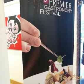Catering Events - 5th Gastronomy Festival - Picture 16 -   - Vip Catering Sofia