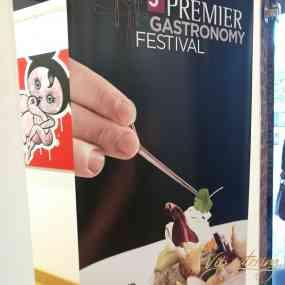 Кетъринг Събития - 5th Gastronomy Festival - Снимка 16 -   - ВИП Кетъринг София