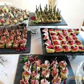 Кетъринг Събития - 5th Gastronomy Festival - Снимка 9 -   - ВИП Кетъринг София