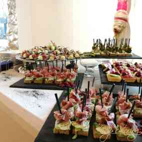 Кетъринг Събития - 5th Gastronomy Festival - Снимка 14 -   - ВИП Кетъринг София