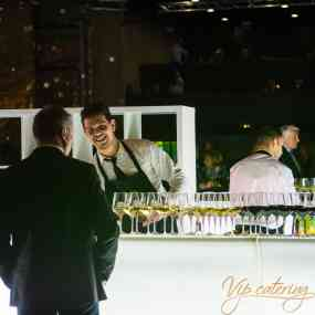 Catering Events - 140 Years Alexandrovska Hospital - Picture 5 -  National Palace of Culture - Hall 3 - Vip Catering Sofia