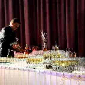 Catering Events - Christmas Party Alpha Bank - Picture 2 -  IEC - Vip Catering Sofia