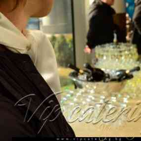 Catering Events - City Clinic - Opening - Picture 13 -   - Vip Catering Sofia