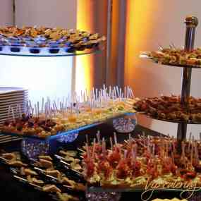 Catering Events - 25 years OK Supertrans - Picture 16 -  SQUARE 500 - Vip Catering Sofia