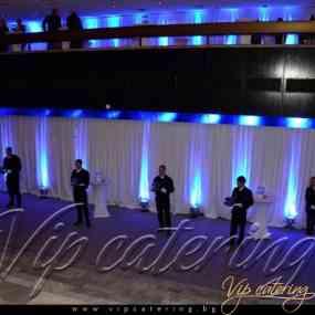 Кетъринг Събития - Агенция Пътна Администрация - Снимка 18 -  НДК - Зала 3 - ВИП Кетъринг София