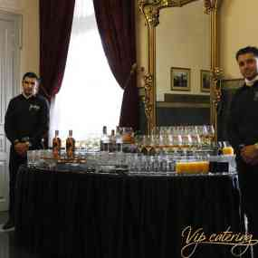 Catering Events - La Pause Exhibition - Picture 18 -  Central Military Club - Vip Catering Sofia