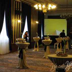 Catering Events - Regions In Growth - Picture 16 -  Central Military Club - Vip Catering Sofia