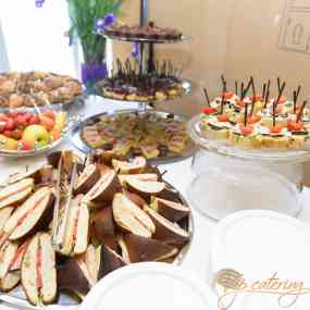 Catering Events - The new technology from TESY Ltd. - Picture 5 -   - Vip Catering Sofia