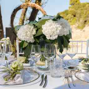 Catering Events - Wedding Abroad - Picture 7 -   - Vip Catering Sofia