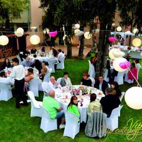 Catering Events - Garden Wedding - Picture 3 -   - Vip Catering Sofia