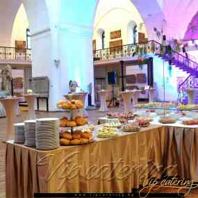 Catering Events - FIDEM Congress - Picture 1 -  National Archaeological Museum - Vip Catering Sofia