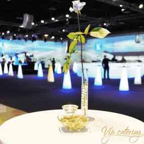 Кетъринг Събития - 90 Години Каолин АД - Снимка 6 -  НДК - Зала 3 - ВИП Кетъринг София