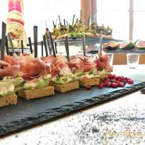 Catering Events - 5th Gastronomy Festival - Vip Catering Sofia