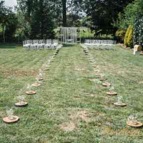Catering Events - Wedding in private house - Picture 3 -   - Vip Catering Sofia