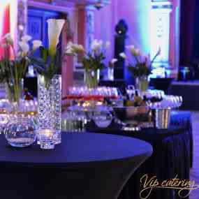 Catering Events - 30 years Erasmus+ - Picture 6 -  Central Military Club - Vip Catering Sofia