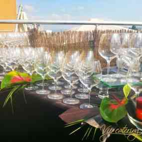 "Catering Events - ""WILD AT HEART COLLECTION"" - Picture 5 -   - Vip Catering Sofia"