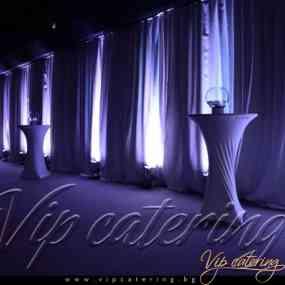 Кетъринг Събития - Агенция Пътна Администрация - Снимка 2 -  НДК - Зала 3 - ВИП Кетъринг София