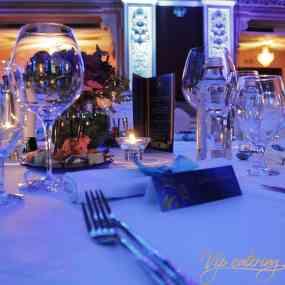 Кетъринг Събития - Годишни Награди - Патентно Ведомство - Снимка 17 -  Централен Военен Клуб - ВИП Кетъринг София