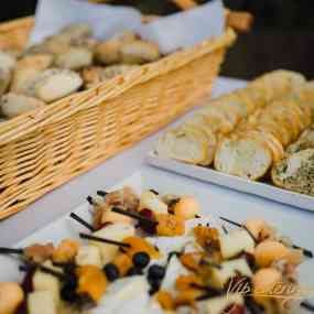 Catering Events - Wedding in private house - Vip Catering Sofia