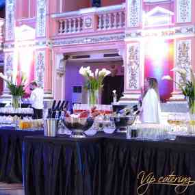 Catering Events - 30 years Erasmus+ - Picture 7 -  Central Military Club - Vip Catering Sofia