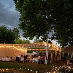 Catering Events - Weddings 2018 - Vip Catering Sofia