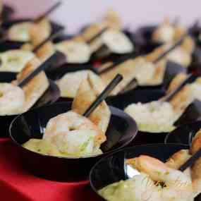 Catering Events - DHL - New Beginning - Picture 15 -   - Vip Catering Sofia