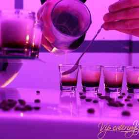 Кетъринг Събития - Opium by Yves Saint Laurent - Снимка 12 -   - ВИП Кетъринг София