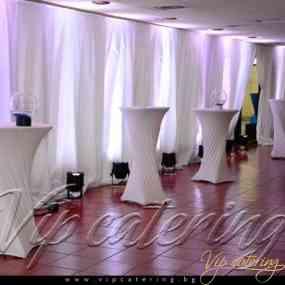 Кетъринг Събития - Агенция Пътна Администрация - Снимка 6 -  НДК - Зала 3 - ВИП Кетъринг София