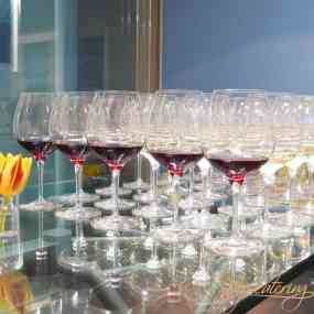 Catering Events - Office Birthday Party - Vip Catering Sofia