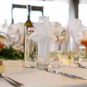 Catering Events - Wedding - NDK - Picture 7 -  National Palace of Culture - Hall 10 - Vip Catering Sofia