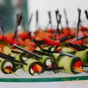 Catering Events - Аdella Clinic - Picture 11 -   - Vip Catering Sofia