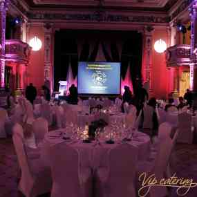 Catering Events - Patent Office - Awards - Picture 16 -  Central Military Club - Vip Catering Sofia