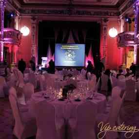 Кетъринг Събития - Годишни Награди - Патентно Ведомство - Снимка 16 -  Централен Военен Клуб - ВИП Кетъринг София