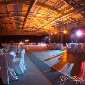 Catering Events - Christmas Party Alpha Bank - Picture 5 -  IEC - Vip Catering Sofia