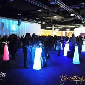 Кетъринг Събития - 90 Години Каолин АД - Снимка 14 -  НДК - Зала 3 - ВИП Кетъринг София
