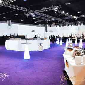 Catering Events - 90 Years Kaolin Bulgaria - Picture 2 -  National Palace of Culture - Hall 3 - Vip Catering Sofia