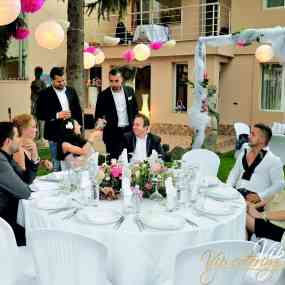 Catering Events - Garden Wedding - Picture 6 -   - Vip Catering Sofia