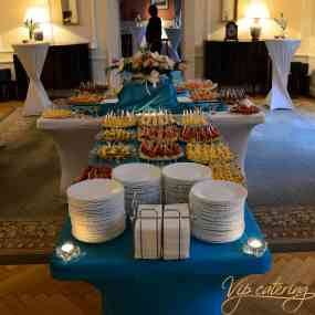 Catering Events - CMS Cameron McKenna - Corporate Event - Picture 10 -   - Vip Catering Sofia