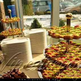 Catering Events - City Clinic - Opening - Picture 14 -   - Vip Catering Sofia