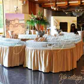 Catering Events - Peptide Symposium - Vip Catering Sofia